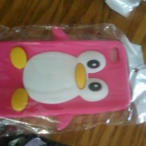 Accessories - Rubber iphone 4 case